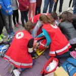 Svjetski dan prve pomoći 2015