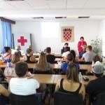 Trudnički tečaj, 02.09.2015.